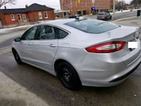 2014 Ford Fusion SE Kitchener