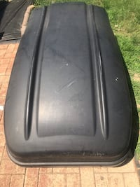 Car Carrier for luggage $100.00 OBO York, 17408