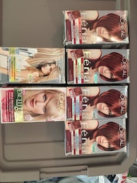 Hair color - $3 each  Leesburg, 20176