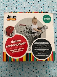 Jolly Jumper Cart Cover New Tecumseth, L0G 1W0