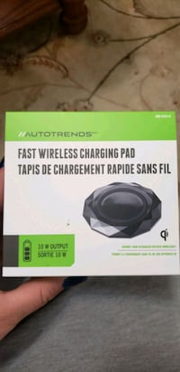 FAST WIRELESS CHATHING PAD