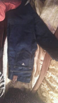 Brand new guess jeans  Winnipeg, R2W 1T1