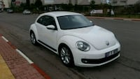 Volkswagen - The Beetle - 2012 Kırcami Mahallesi, 07200