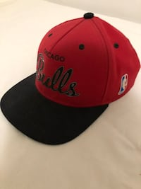 Cappello Chicago Bulls New era Roma, 00162