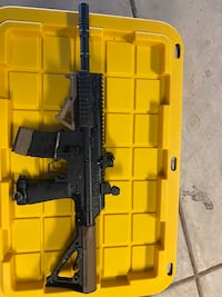 Paintball Markers & Gear
