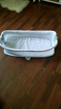 bed bassinet with box Germantown
