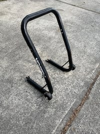 Rear Motorcycle Stand Richmond, V7C 5B4