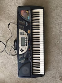 YAMAHA PSR-270 Washington, 20032