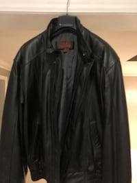 Mens Danier leather Jacket M