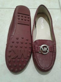 Michael Kors leather loafers Toronto, M2L