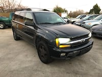 Chevrolet - Trailblazer - 2004 Dallas, 75211