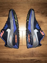 Nike AirMax Shoes Men Size 8 Montréal, H4A 3J1