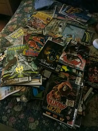 assorted Marvel comic book collection San Gabriel, 91776