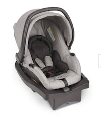 Urbini omni travel system stroller,it's in good condition,used only for 7 months. London, N6E 3P7
