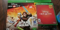 Xbox one star wars infinity 3.0 edition Westminster