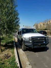Ford - Excursion - 2000 Los Angeles, 90009