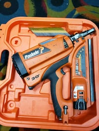 Paslode IM325XP Cordless Framing Nailer