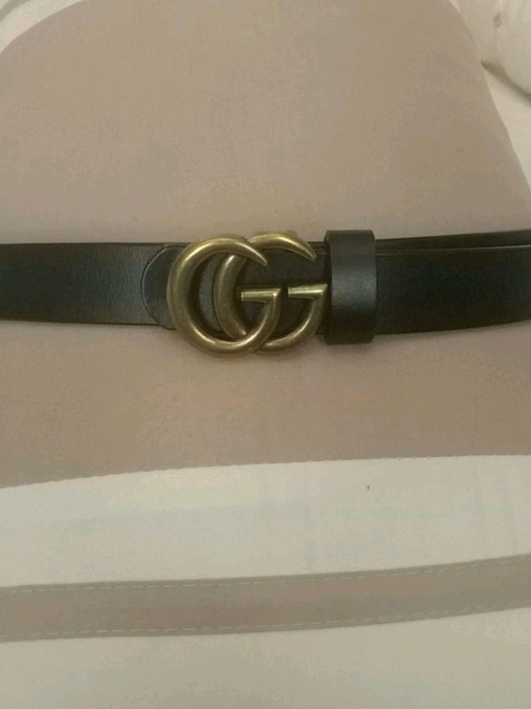 Gucci belt 0