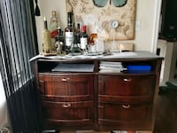 Buffet/sideboard/chest of drawers Toronto