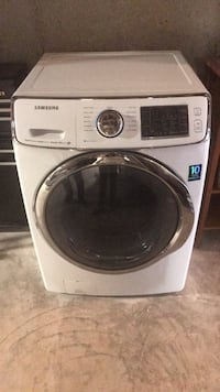 Samsung washer 2014 model 6 km
