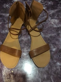 Size 9 never worn  West Lafayette, 47906