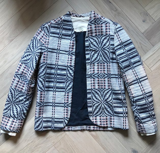 Maison Scotch jakke XS 0