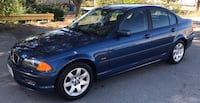 BMW - 3-Series - 2001 Mississauga, L5A 1B1