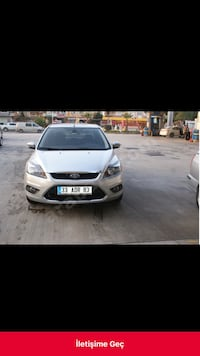 Ford - Focus - 2011 8398 km