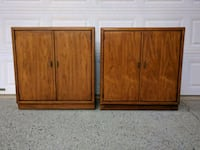 DREXEL Consensus 2 cabinets or large nightstands Duluth, 30096
