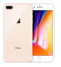 IPHONE 8 Plus Rose gold Ottawa, K2B