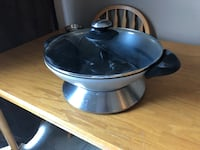 Breville Electric Wok Barrie, L4M 7A9