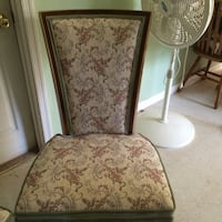 Victorian Style chair Jessup, 20794