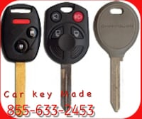Car key made  Hyattsville