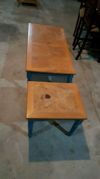 coffe table and side table  Brampton, L6X