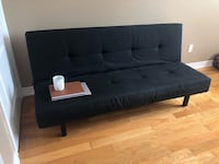 Excellent IKEA Couch and Futon Toronto, M6N