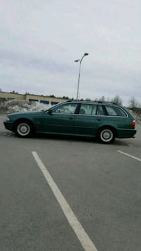 BMW - 5-Series - 1997 6221 km