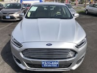 Ford Fusion 2016 BALTIMORE, 21207