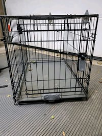 Dog crate - medium