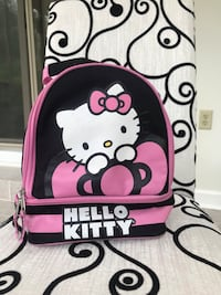 Small Hello Kitty lunchbox Hampton, 23669