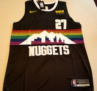 Nuggets Murray new with tags stitched med  Denver, 80229