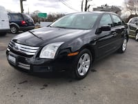2008 Ford Fusion SE Inwood