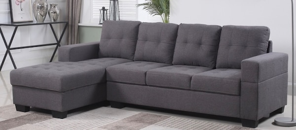 Brand new Sectional on sale