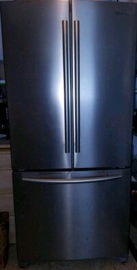 stainless steel french door refrigerator Vacaville, 95687