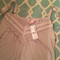 Two new ladies items n camisole 2x Calgary, T3K 6E8