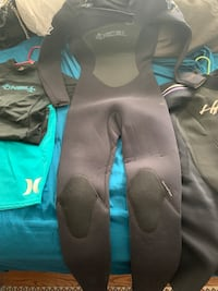 Surf rash guard and weeather guard suits Mapleville, 02839