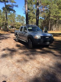 Nissan Frontier 2002 Monticello, 32344