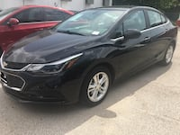 Chevrolet - Cruze - 2017 HOUSTON
