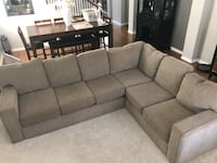 Sectional couch good condition Yorba Linda, 92886