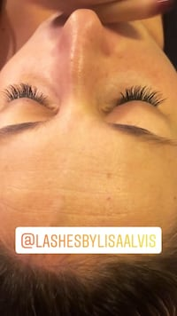 Eyelash Extensions Today Only $50 535 km