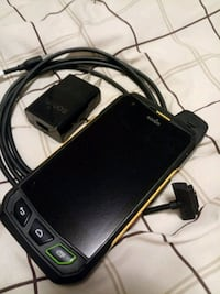 Sonim XP7 rugged cellphone with charger Edmonton, T5H 3S4